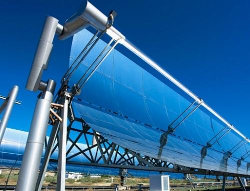 Слънчеви колектори – разумна и печеливша инвестиция